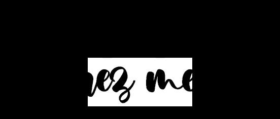 """""""Férjhez megyek"""" felirat (fekete)"""